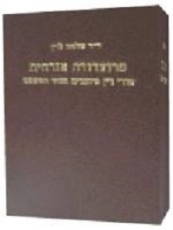 ספר פרוצדורה אזרחית סדרי דין מיוחדים בבתי משפט